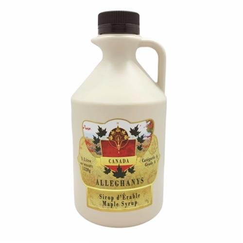 Maple Syrup (Alleghanys) 1 litre